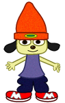 Parappa the Rapper by SonicTheBrawler