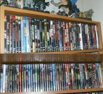 The Collection: Shelf One by The-Great-MM