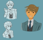 Clive by PastelWing