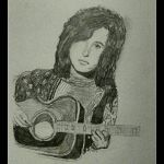 Jimmy Page by sillycamelot