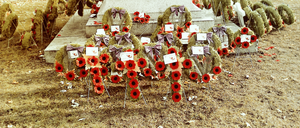 Cenotaph with Wreaths #2 by 8i-Emmz-i8