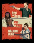 TWD poster by CMTrov74