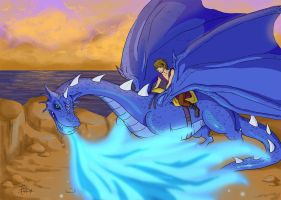 Eragon - Last hope by NoeUchihA