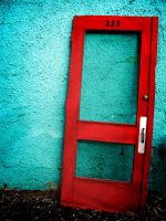 door to nowhere by nonangelique