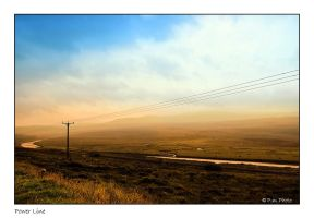 Power Line by Marcello-Paoli