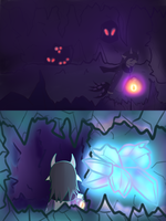 CoR: Traversing the Caves by Super-Liet