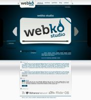 Webdesign Studio by mece888