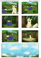 .: PMD GATES TO INFINITY :. Page 11 Chapter 1 by XHazelbomb