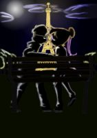 paris request by puffdaddy1