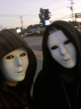 ID Phantoms of the Ghetto by Locoleader