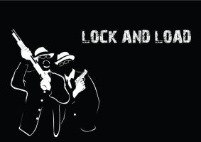 lock and load by bavofel