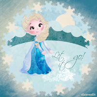Let it go by elicoronel16