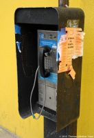 Lonely As A Dial Tone by TAGFoto
