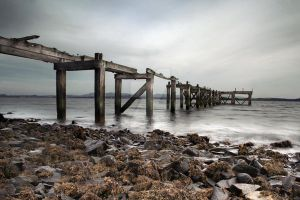 The Pier by CLAIREPROB
