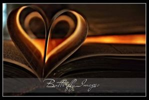 Book of love. by ButterflyImage