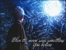WALLPAPER.~ Jack Frost_When The Moon by Solita-San