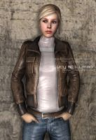 ACB: Lucy Stillman by lips--like--morphine