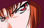 Angry Horo by Bad--Girl