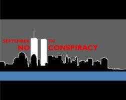 9-11 - No Conspiracy by kingpin1055