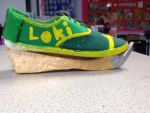 Loki's. Shoe 1 by larriss