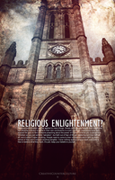 Religious Enlightenment? by zenron