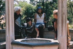 Dragon Age: Didn't we... by virusq
