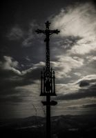 The Cross by ixada