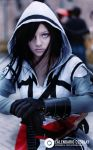 Assassin's Creed / Woman by Calendario-Cosplay