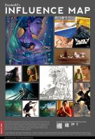 Rooster's Influence Map by rooster82