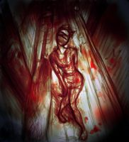 silent hill by ymymy