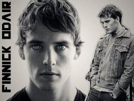 Finnick Odair by PanhiaThao