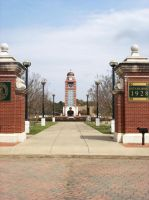 University of Arkansas- Fort Smith by EMGrapes