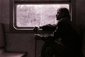 old man by freeminds