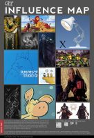 Influence Map by criz