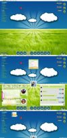 Behelit XP by Behelit