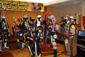 Dragon Con 09 - 06 by d1znee