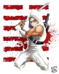 Storm Shadow by WaffleJuey