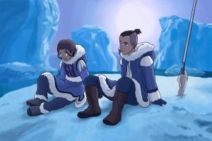 Finish ATLA Project Ep 01 by Blooming-Pinguicula