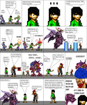 Phishbusters - Sprite Edition by YolkaEd