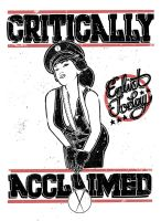 Critically Acclaimed - Enlist Today - Dominate by RyanDevineOfficial