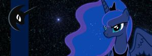 Princess Luna Facebook Banner [FBB] by Mateo-theFox