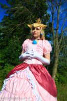 Princess Peach v1.5 by matchahime