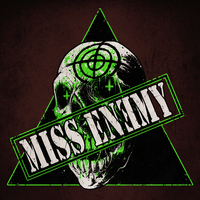 Miss Enemy Logo by Mesozord