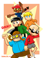 KND The DNK by Reykos