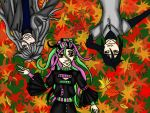Fall time by cantinacomics