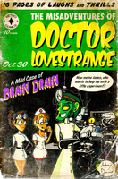 Misadventures of Dr. L by brothersdude