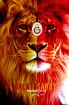 Galatasaray Lion 4.star by Adonis90