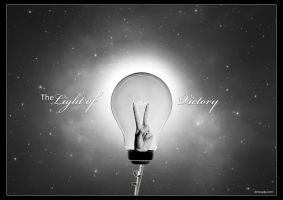 Light of Victory by mustange