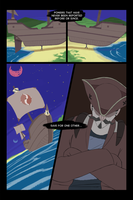 Chaos in the Tropics - Page 30 of Chap.1, Beat 4 by Scribblehatch