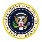 Seal of the POTUS Icon by clandrigan757